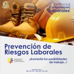 Prevención de Riesgos Laborables