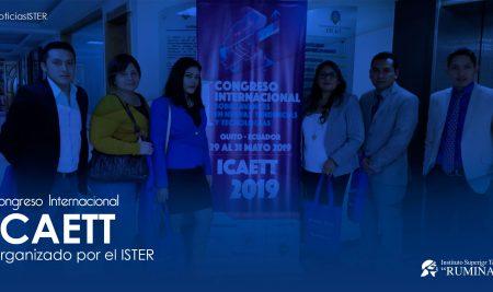 ICAETT 2019