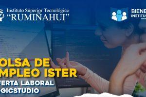 LogicStudio-Desarrollador-NET