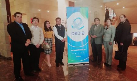 Encuentro Académico de emprendimiento e Innovación – CEDIA